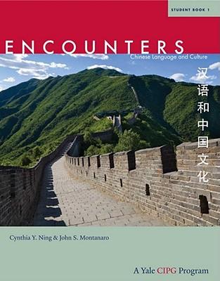 Encounters By Ning, Cynthia Y./ Montanaro, John S.