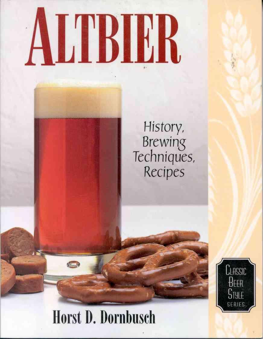 Altbier By Dornbusch, Horst D.